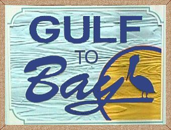 Welcome to Gulf to Bay